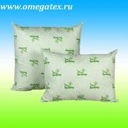 ТК Омега - Подушки из бамбука,  верблюжьей и овечьей шерсти оптом