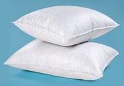 Подушка рв-вата дешевая на стройку 75 рублей,  подушка в бытовку